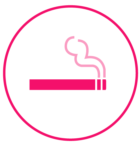 Gaya Hidup Yang Tidak Sihat Seperti Kurang Aktiviti Fizikal, Minum Banyak Alkohol (lebih Dari 1 Unit Sehari), Merokok Dan Berat Badan Berlebihan. Ketahui Di Sini Jika Berat Badan Berada Dalam Kategori Yang Sihat.