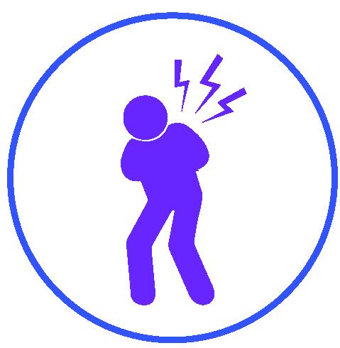 Sakit Dada, Bahu Dan / Atau Sakit Belakang Ketika Batuk Atau Bernafas