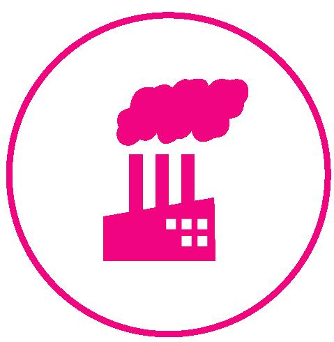 Pencemaran Udara Dari Kilang Dan Kenderaan Dll
