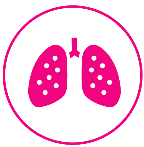 Penyakit Peparu Seperti Batuk Kering