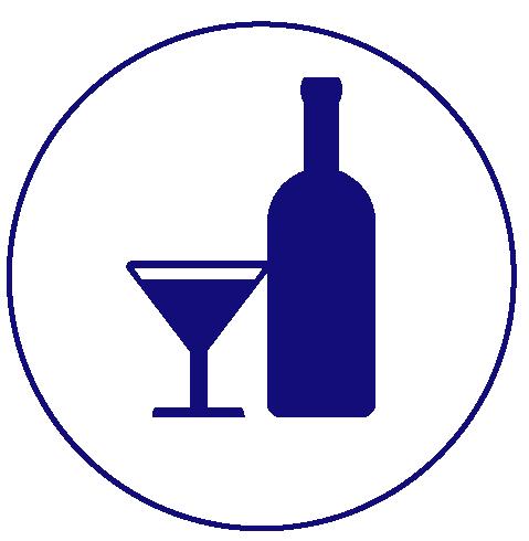 Elakkan Penggunaan Alkohol
