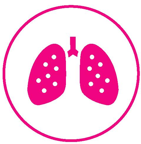 Lung Disease, E.g. Tuberculosis