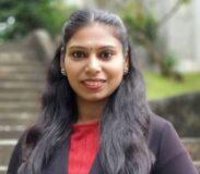 Ms Darishiani Paramsivam</br>(PhD Researcher, University Of Malaya)