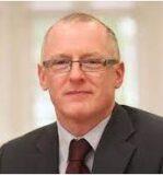 Prof Ciaran O'Neill</br>(Queen's University Belfast, UK)