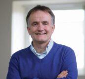 Prof Frank Kee</br>(Queen's University Belfast, UK)